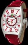 Franck Muller Curvex Vegas 8880 VEGAS EDITION SPECIALE MUNE