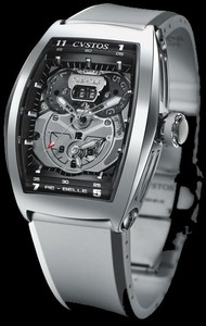 CVSTOS Re-Belle Twin Time ST RB TT SR