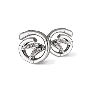Серьги Carrera y Carrera Tao MINI Earrings DA10574 020101