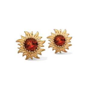 Серьги Carrera y Carrera Sol Y Sombra Earrings DA10772 011207