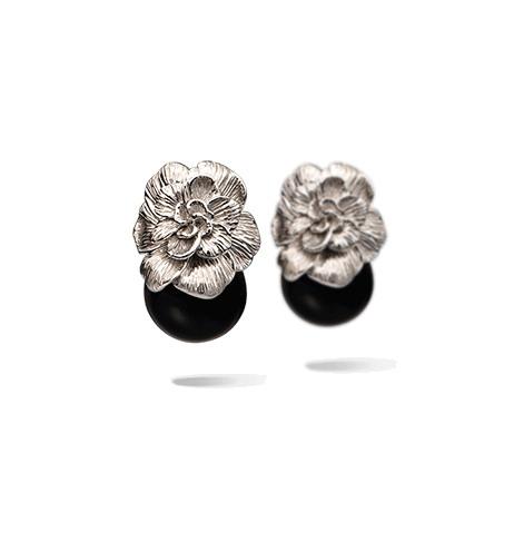 Серьги Carrera y Carrera Gardenia Earrings DA11579 020708