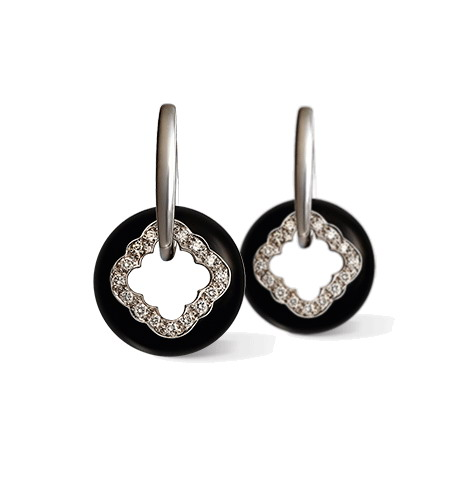 Серьги Carrera y Carrera Granada Earrings DA11859 020708