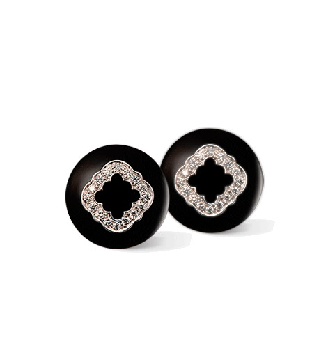 Серьги Carrera y Carrera Arcos De Granada Earrings DA11860 020708