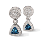 Серьги Carrera y Carrera Velázquez Earrings DA13075 020804