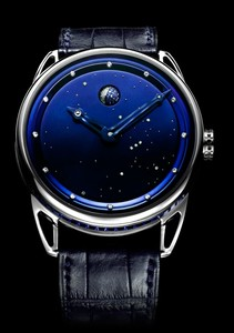 DeBethune DB25L Diamonds