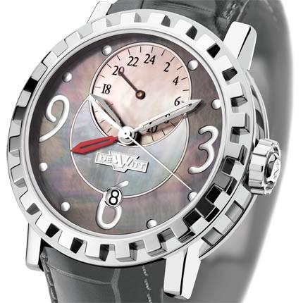 DeWitt Double Fuseau GMT II AC.2002.48.M687