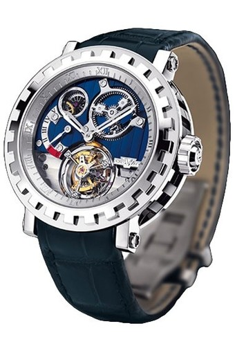 DeWitt Tourbillon Differentiel AC.8002.20.M958