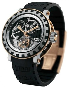 DeWitt Tourbillon Differentiel AC.8002.28A.M955