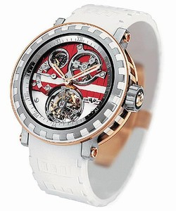 DeWitt Tourbillon Differentiel AC.8002.28B.M961
