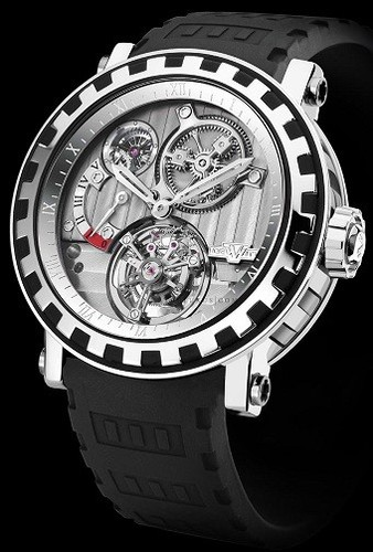 DeWitt Tourbillon Differentiel AC.8002.31A.M964