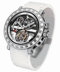 DeWitt Tourbillon Differentiel AC.8002.31B.M960