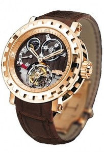 DeWitt Tourbillon Differentiel AC.8002.53.M1052