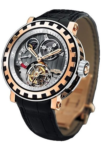 DeWitt Tourbillon Differentiel AC.8002.70A.M954