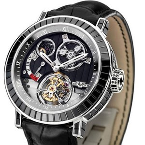 DeWitt Tourbillon Differentiel Joallerie AC.8200.48 / 06.M954