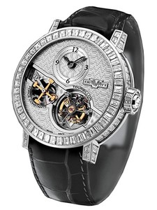 DeWitt Tourbillon Force Constante AC.8300.48 / 02.M120