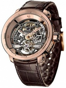 DeWitt Twenty-8-Eight Skeleton Tourbillon T8.TH.008