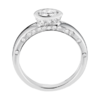 Boucheron Divine Rita Solitaire Diamond