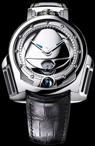 DeBethune Dream Watch One DW1PS6