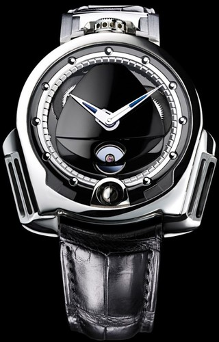 DeBethune Dream Watch One DW1PS8