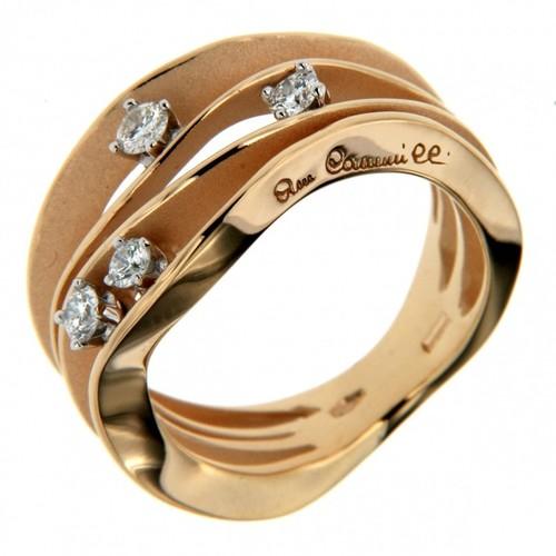 Annamaria Cammilli кольцо DUNE GAN0778J