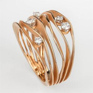 Annamaria Cammilli кольцо DUNE GAN0914J