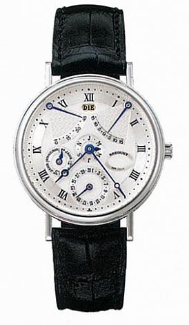 Breguet Classique Grande Complication 3477PT/1E/986
