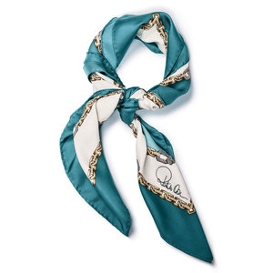 Платок Roberto Coin The Dragon Foulard MKT500FOU1003