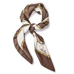 Платок Roberto Coin The Dragon Foulard MKT500FOU1002