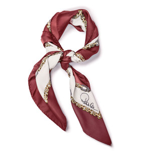 Платок Roberto Coin The Dragon Foulard MKT500FOU1001