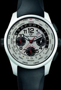 Girard-Perregaux WW.TC Chronograph White Ceramic 49820-32-712-FK6A 49820-32-712-FK6A