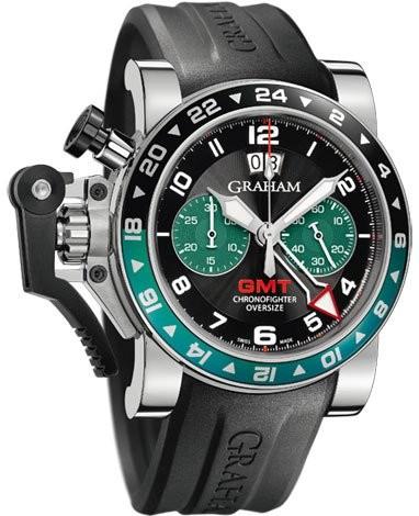 Graham Oversize GMT Steel 2OVGS.B12A