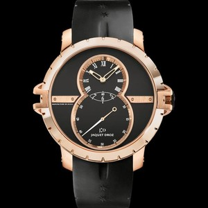 Jaquet Droz Grande Seconde SW J029033401