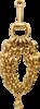 Браслет Gucci Marina Chain Yellow Gold Bracelet YBA157334001