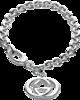 Браслет Gucci Silver Britt Bracelet YBA190501001