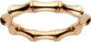 Браслет Gucci Bamboo Yellow Gold Bracelet YBA246466001