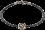 Мужской браслет Gucci Silver Men Bracelet YBA270577001