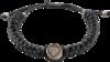Мужской браслет Gucci Silver Men Bracelet YBA273122001