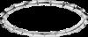 Браслет Gucci Bamboo White Gold Bracelet YBA284730002