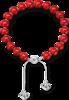 Браслет Gucci Silver Boule Britt Bracelet YBA286673001