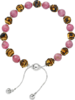 Браслет Gucci Silver Boule Britt Bracelet YBA298171001