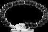 Браслет Gucci Silver Boule Bracelet YBA298301001