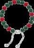 Браслет Gucci Silver Boule Britt Bracelet YBA310541001