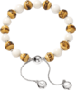 Браслет Gucci Silver Boule Britt Bracelet YBA318304001