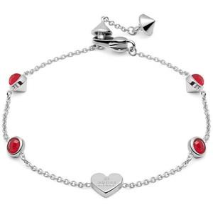 Браслет Gucci Silver Trademark Bracelet YBA325839002