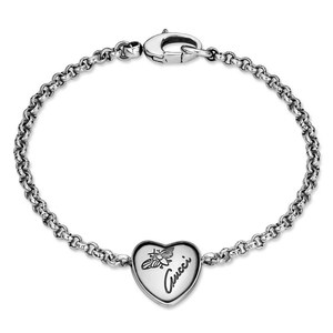 Браслет Gucci Silver Gucci Flora Bracelet YBA341953001