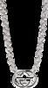 Ожерелье Gucci Silver Britt Necklace YBB190489001