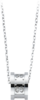 Ожерелье Gucci Icon Twirl Necklace YBB214169003