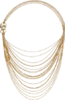 Ожерелье Gucci Marina Chain Yellow Gold Necklace YBB223902001