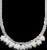 Ожерелье Gucci Silver Trademark Necklace YBB233890001