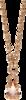 Ожерелье Gucci Horsebit Cocktail Necklace YBB235909002
